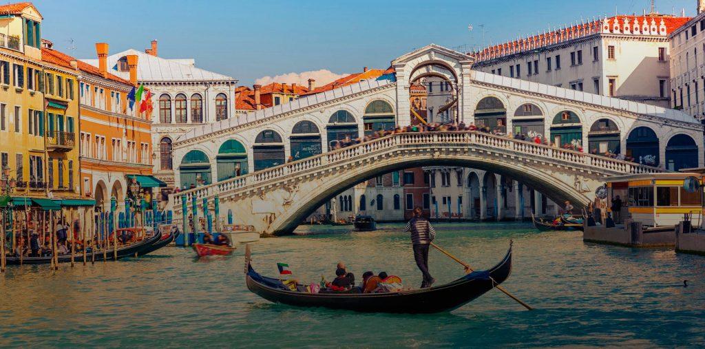 Венецианский инжиниринг MOSE