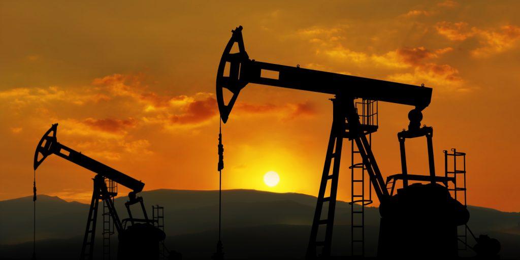 Нефтяное месторождение Мелейха
