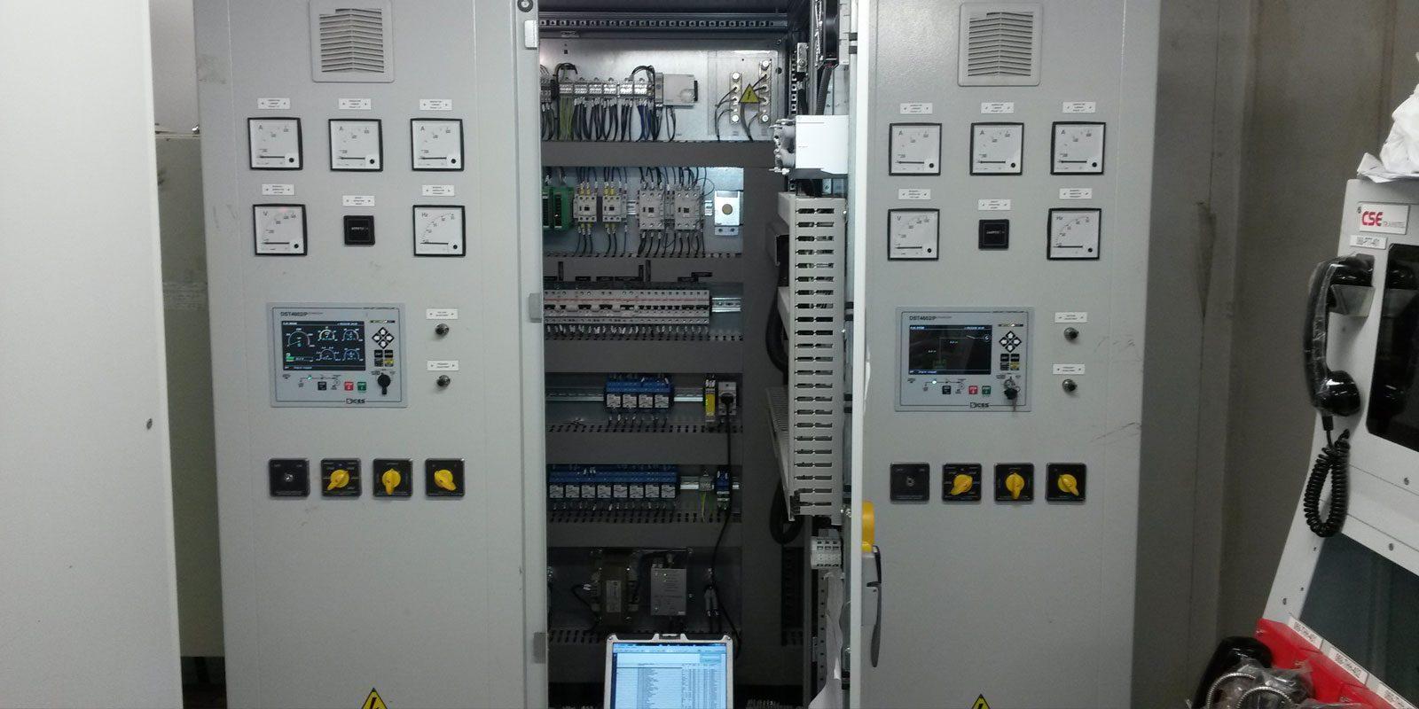 Проект South Pars Platform