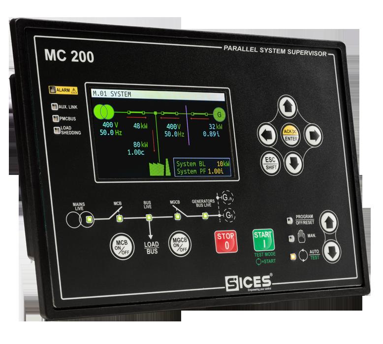 MC 200