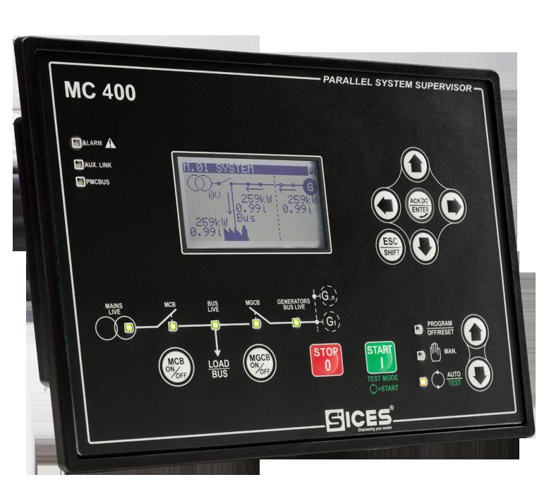 MC 400